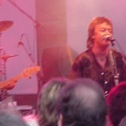 Chris Norman im Konzert