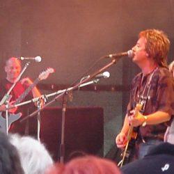 Chris Norman im Konzert