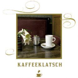 Kaffeeklatsch Der Schlagertalk