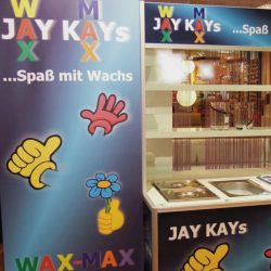Wax Max