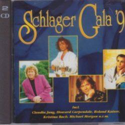 Schlagergala 1996
