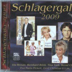 Schlagergala 2009