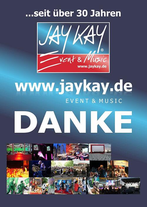 Jay Kay 30 Jahre